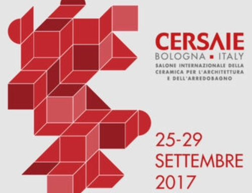 CERSAIE International Tile Exhibition