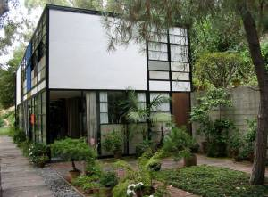 The Spirit of Architecture - More Mid-Century Modern