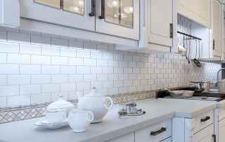 5 Tips for Installing Marble Subway Tile