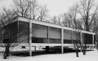 The Spirit of Architecture - Mies van der Rohe