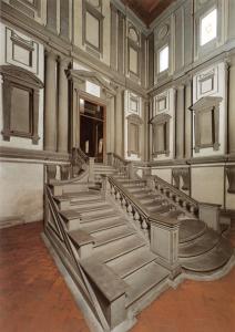 The Spirit of Architecture - Bluestone
