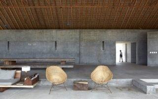 Minimalism in Tile & Stone