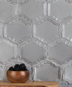 Arabesque Tile 2017