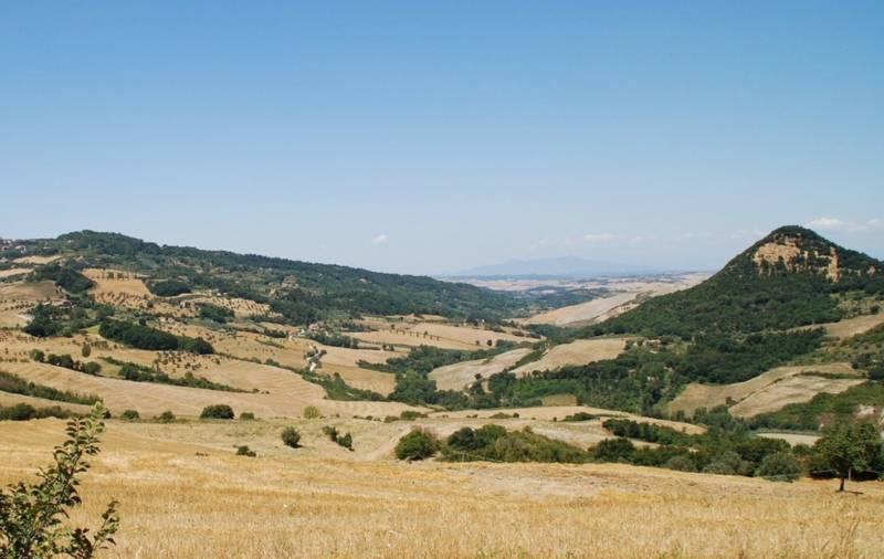 Tuscan Bluestone