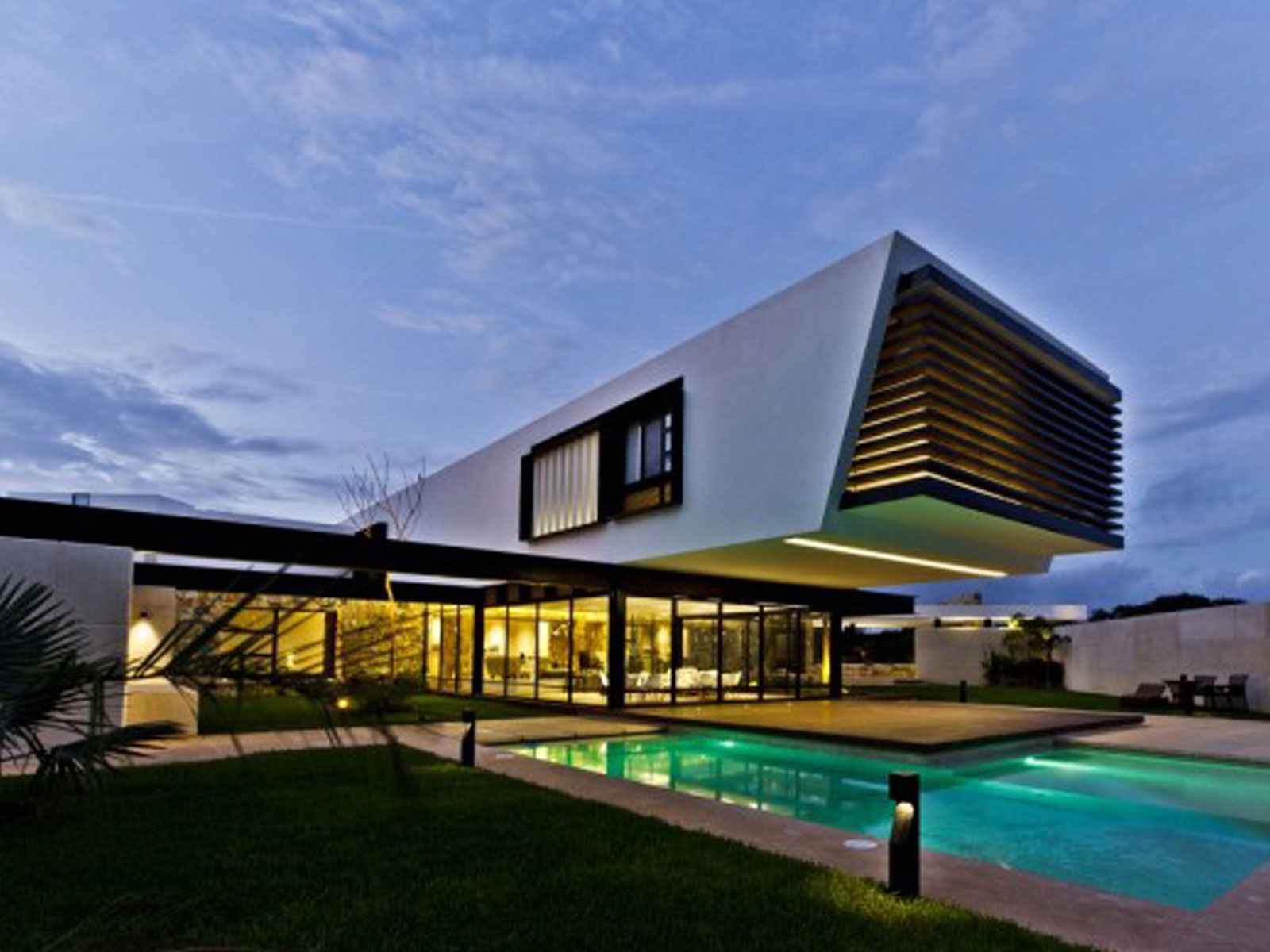 Modern American Architecture In 2014 Stone And Tile Design