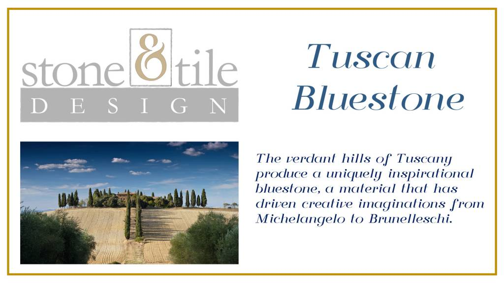 Tuscan Bluestone Download - Stone and Tile Design
