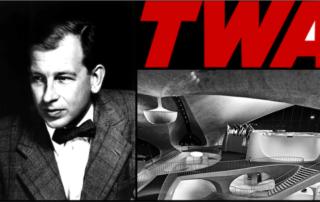 Eero Saarinen & TWA