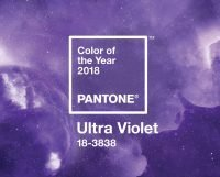 Pantone Color of the Year for 2018