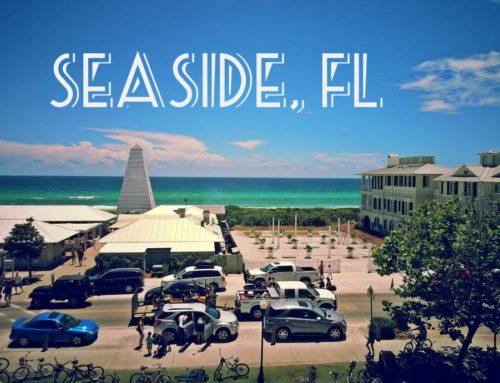 Seaside & American Urbanism