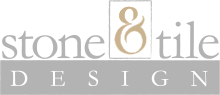 Stone and Tile Design Logo